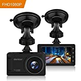 Best Cams Dash voiture - Denicer Dash Voiture 1080 P / 720 P Review