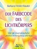 Der Farbcode des Lichtkörpers (Amazon.de)