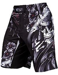 Venum Samurai Skull Short d'Entrainement Homme