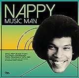 Nappy-Music Man-Funk,Disco & Calypso [Vinyl LP]