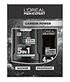 L'Oreal Men Expert Carbon Power 2-Piece Gift Set