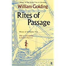 Rites of Passage: With an introduction by Robert McCrum (Sea Trilogy) (English Edition)