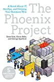 The Phoenix Project: A Novel About IT, DevOps,...