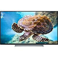 """Toshiba 43U6763DG 43"""" 4K Ultra HD Smart TV Wi-Fi Black LED TV - LED TVs (109.2 cm (43""""), 3840 x 2160 pixels, Direct-LED, Smart TV, Wi-Fi, Black)"""