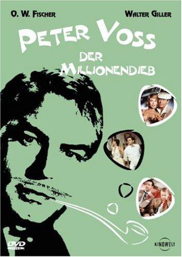 Peter Voss, der Millionendieb