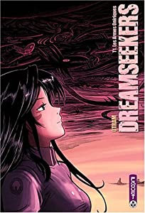 Dreamseekers Edition simple Tome 1