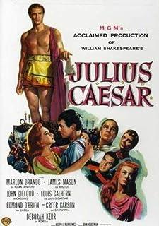 Julius Caesar (1953) by Marlon Brando