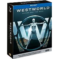 Westworld Temporada 1 Blu-Ray