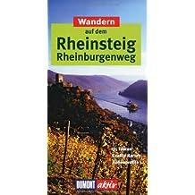 Wandern auf dem Rheinsteig Rheinburgenweg