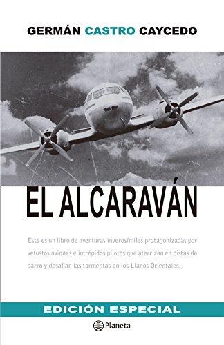 El alcaravan por Germán Castro Caycedo
