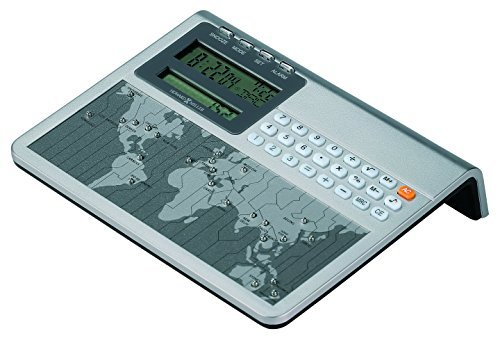 howard-miller-atlas-world-clock-and-calculator-by-howard-miller
