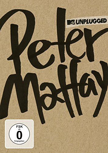 Peter Maffay – MTV Uplugged [2 DVDs]