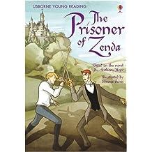 Prisoner of Zenda (Young Reading Series 3) by Sarah Courtauld (2009-04-24)