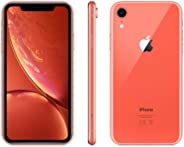 Apple iPhoneXR 64GB Koralle (Generalüberholt)