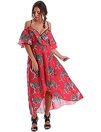 Fornarina BE178D69CA0976 Dress Frauen