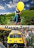 Maggie Zood: und das Spiel mit der U-Bahn 4