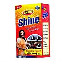 Ankur Shine Powder Material for Dishwash Liquid or Soap, 500g