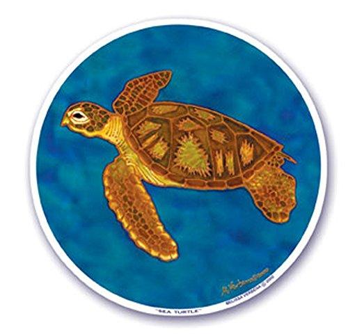mandala-arte-colorido-adhesivo-decorativo-para-ventana-45-doble-cara-de-tortuga-por-bryon-allen-s9