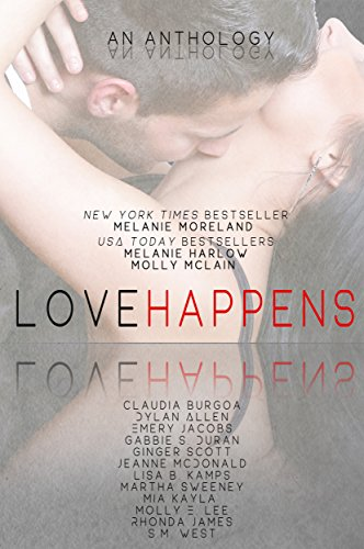 love-happens-english-edition
