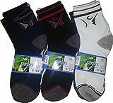 #10: Men's Cotton Sports Ankle Socks