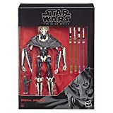 Star Wars E2989EU4 SW BL Deluxe General Grievous, Multicolour