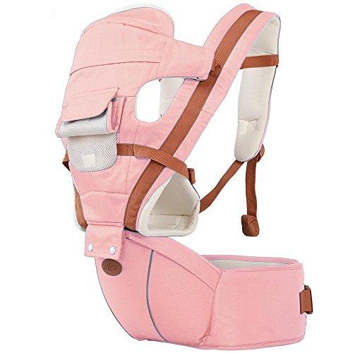 Haixin Einstellbare stillen Baby Schultergurt kann 20 kg tragen.