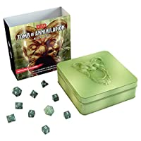 Dungeons-Dragons-C36880000-Rpg-Tomb-of-Annihilation-Dice-Englisch