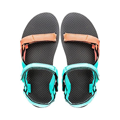 Teva Original Universal Gradient Womens Sandaloii da Passeggio Blue