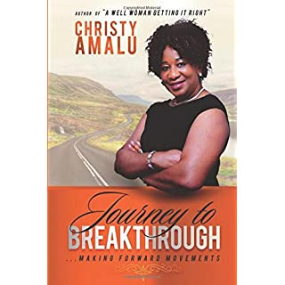 Journey To Breakthrough