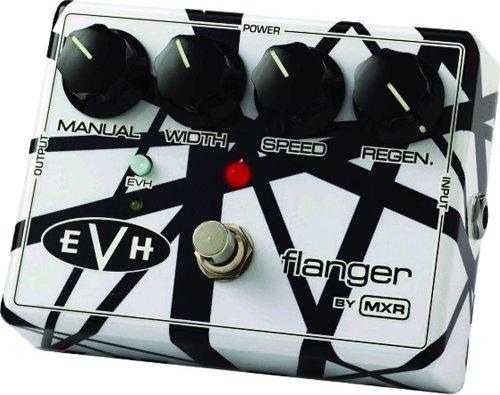 MXR effector Flanger evh-117(importación de Japón)