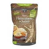 borchers bff Bio Premium Flohsamenschalen 225 g
