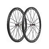 VCYCLE Nopea Vorne 40mm Hinten 45mm Carbon Rennrad Laufradsatz 700C in Fahrrad Rad Drahtreifen 25mm Breite U Form Shimano oder Sram 8/9/10/11 Speed