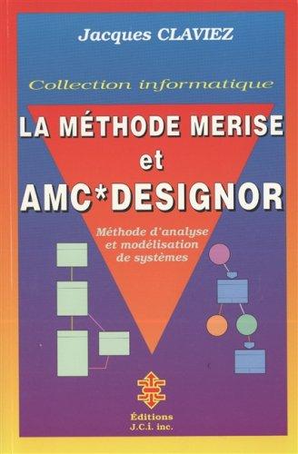 La méthode Merise et AMC designor