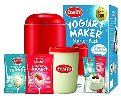 EasiYo Home-made Yoghurt Making ...