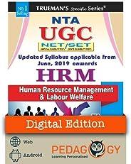 Online Course: UGC NET/SET HRM by Trueman
