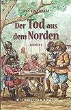 Der Tod aus dem Norden: Band 1 (Als Landsknecht im 30-jährigen Krieg, Band 1) - Jan Ostheim