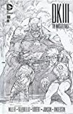 Dark Knight III Master Race #1 Collectors Edition Hardcover by DC