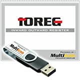 Best GENERIC Inventory Softwares - Multiicon IOREG(USB Version) Review