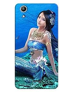 FurnishFantasy 3D Printed Designer Back Case Cover for Micromax Canvas Selfie Lens,Micromax Canvas Selfie Lens Q345