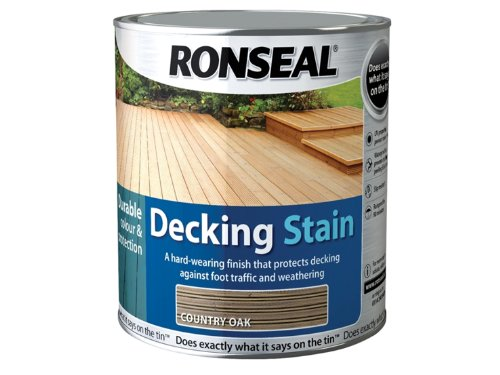 ronseal-dsco5l-decking-stain-country-oak-5-litre
