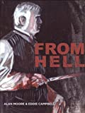 From Hell by Alan Moore, Eddie Campbell (1999) Paperback