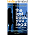 THE LAST BOOK YOU READ and other stories