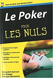 Le poker pour les nuls
