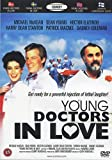 Young Doctors in Love (1982) (Region 2) (Import)