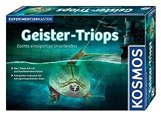 KOSMOS 634452 - Geister-Triops (B01N0Z5OET) | Amazon Products