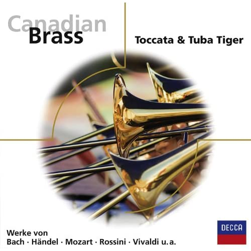 Concerto For 2 Trumpets, Strings And Continuo In C, R.537 - 2. Largo