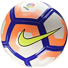 Nike Liga Bbva Pitch Football Balón, Unisex adulto, 5