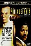 Philadelphia (Ed.Esp.) [DVD]