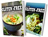 Recipes For Auto-Immune Diseases and Gluten-Free Italian Recipes: 2 Book Combo (Going Gluten-Free) (English Edition)
