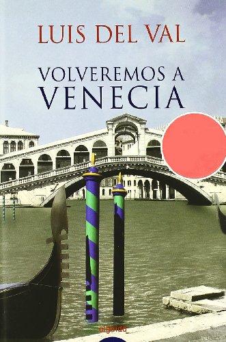 Volveremos A Venecia descarga pdf epub mobi fb2